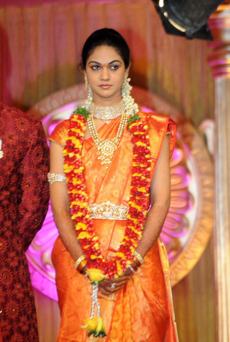 KAPU NAIDUS SANGAM Allu Arjun Marriage Reception Photos