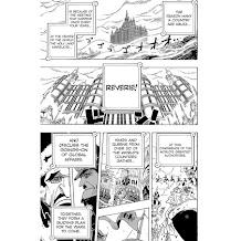 Cerita One Piece Molor, Arc Wano Baru Akan Mulai 2 Tahun Lagi