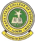 KSCE, Ilorin NCE 2017/2018 UTME Admission List is out