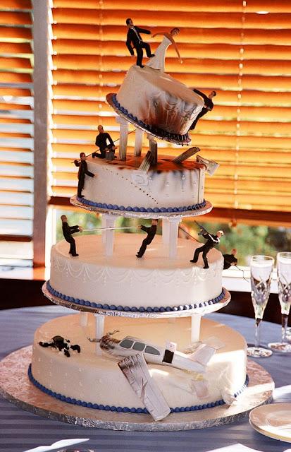 Tuyển chọn những mẫu bánh sinh nhật đẹp, dễ thương nhất 2017