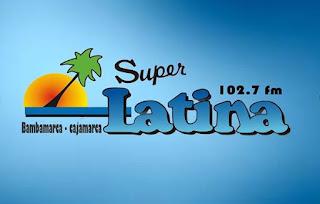 Radio Super Latina Bambamarca Cajamarca