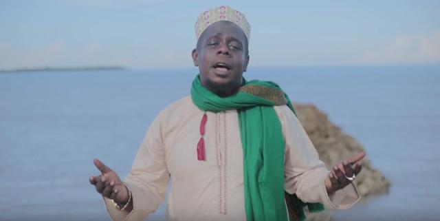 VIDEO   Mzee Yussuf - Hakuna Kubwa Kwa Allah (Official Video)    Mp4 Download