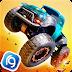 لعبة Monster Truck Racing 2.1.8 مهكرة للاندرويد (آخر اصدار)