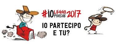 #ioleggoperchè2017 LETTURA ANIMATA, Libreria Punto Einaudi
