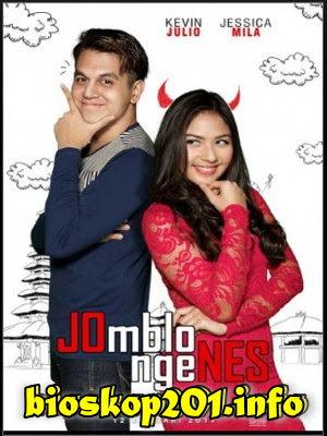 Film Jomblo Ngenes 2017