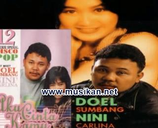 Lagu Doel Sumbang feat Nini Carlina Mp3