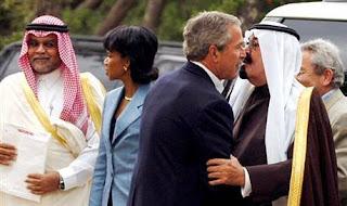 GILA !!! Raja wahabi serahkan tanah palestina ke inggris dan yahudi3
