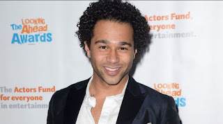 High School Musical Actor Corbin Bleu