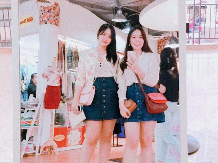 Saturdate with Cindy | chainyan.co