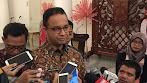 Anies Tanggapi Djarot soal Wagub DKI: Berkaca Dulu Sebelum Komentar