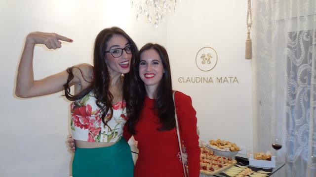 Atelier Claudina Mata