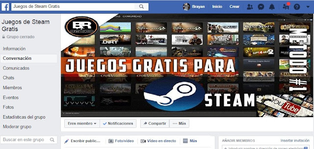 BRAYANROCKER: Juegos buenos Gratis para Steam, Origin, Uplay