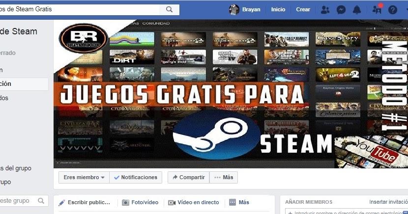 sports shoes e1aa1 89f91 BRAYANROCKER Juegos buenos Gratis para Steam, Origin, Uplay, y mas Tiendas  Digitales