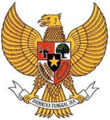 MAKNAMAKNA DARI LAMBANG NEGARA INDONESIA YAKNI GARUDA