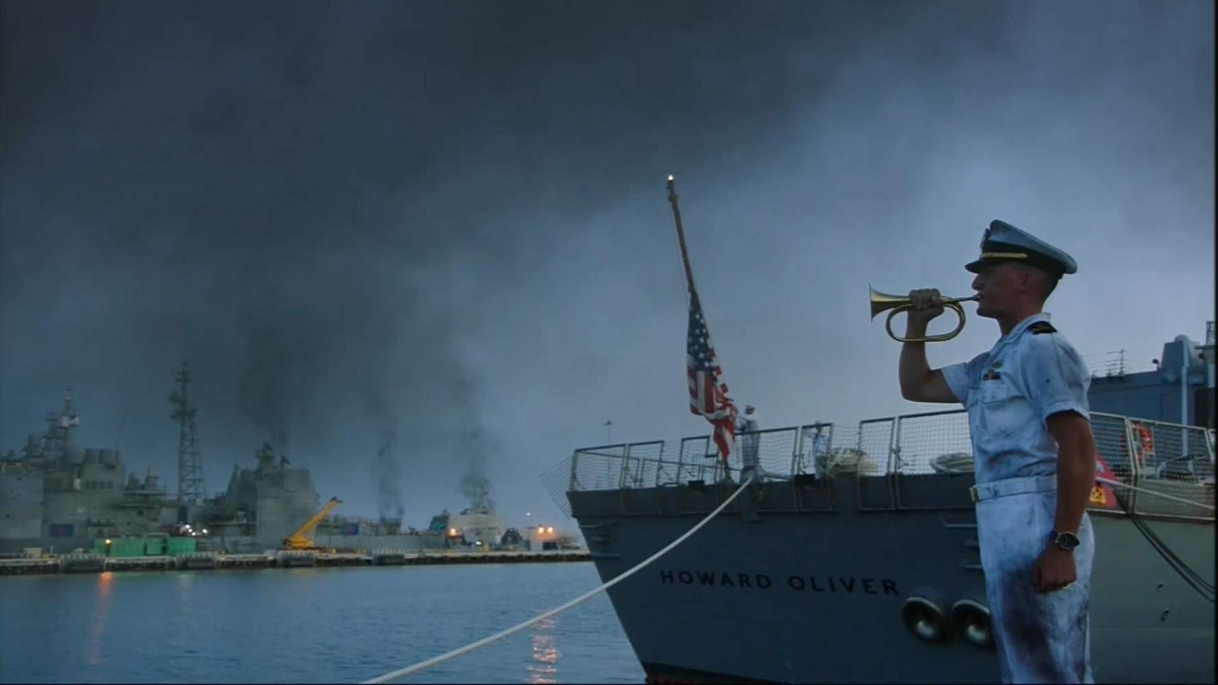 Chiến Hạm Cuối Cùng Phần 5 - Ảnh 1