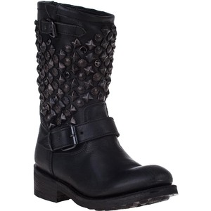 On trend right now - Biker Boots