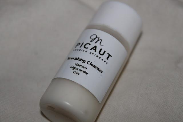 Crème Nettoyante Nourrishing Cleanser - M Picaut