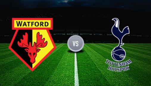 Watford vs Tottenham Full Match & Highlights 02 December 2017
