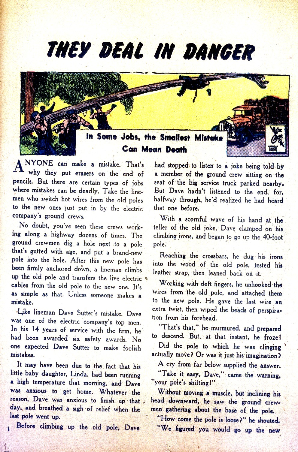 Action Comics (1938) 195 Page 30