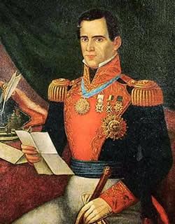 José Antonio López de Santa Ana
