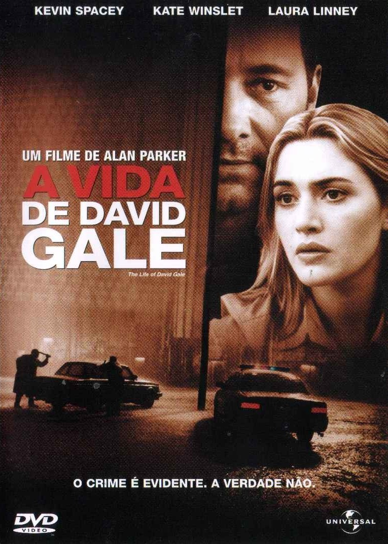 Baixar Filme A Vida de David Gale (Dual Audio)