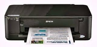 Epson ME Office 82WD Printer Driver Download