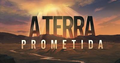 Resumo da novela A Terra Prometida: capítulos de 06/05 a 17/05/19
