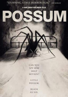 Film Possum (2018)