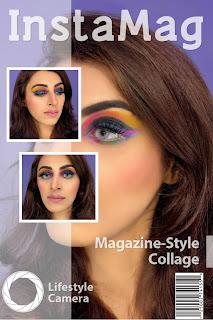 Rainbow Fever | Makeup Look