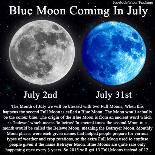 full moon july 2019 - photo #46