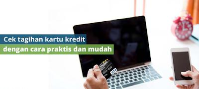 Sudahkah kalian hari ini cek tagihan kartu kredit dapat bangkit diatas kaki sendiri Nih 3 Cara Cek Tagihan Kartu Kredit Mandiri dengan Cepat & Praktis
