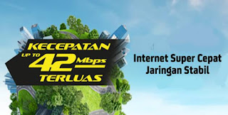 Cara Mudah Cek Sisa Kuota Internet Indosat IM3