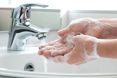 Manfaat Mencuci Tangan yang Banyak Orang Menyepelekannya