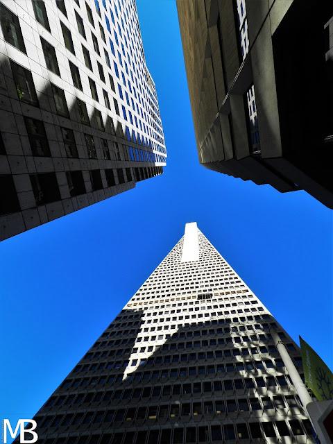 grattacieli san francisco california