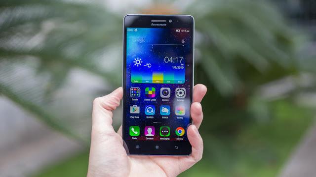Top 10 telefon pintar yang paling Popular di Malaysia 1