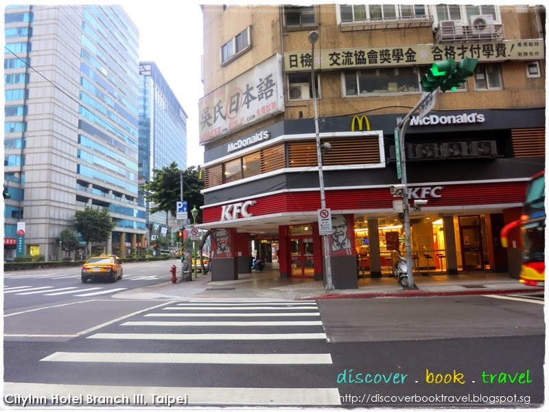Hotels near Taipei Main Railway Station, Taipei - BEST