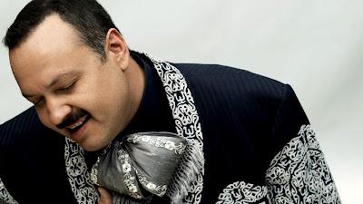 nuevo disco de Pepe Aguilar