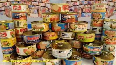 Produk Makanan Dan Minuman Indonesia Yang Mendunia