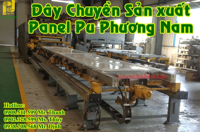 Panel Kho Lanh