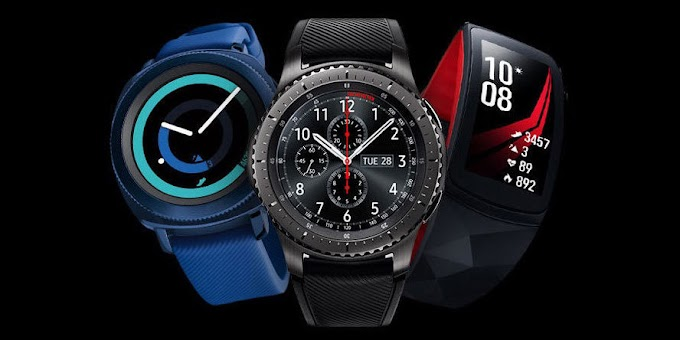 Save $70 on a Samsung Gear S3 and 70% on an extra strap