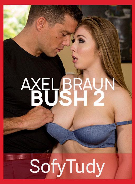 [WickedPictures] Lena Paul – Axel Braun Bush 2 Scene 01