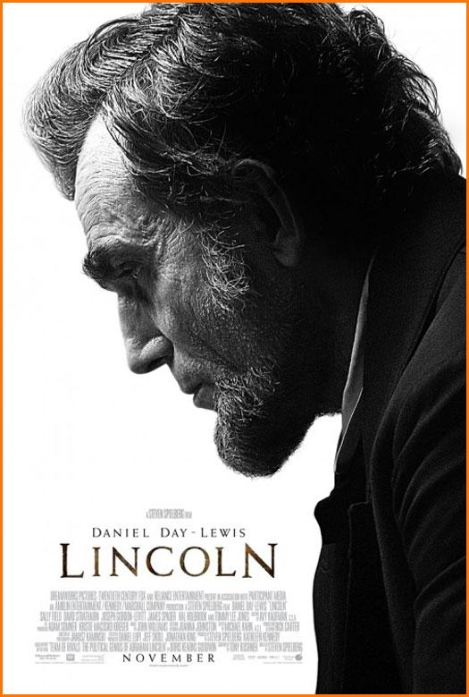 Xem Phim Lincoln 2012