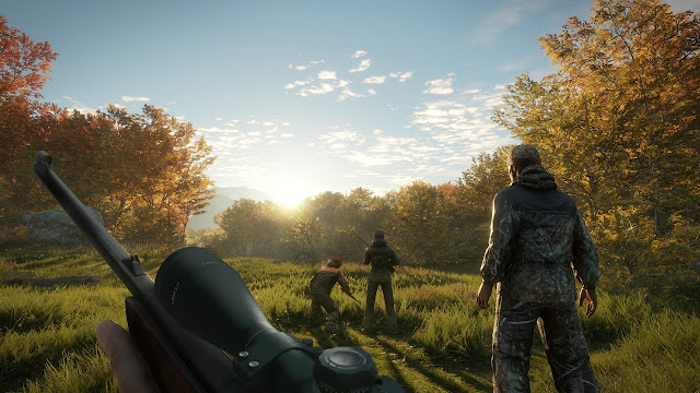 Download theHunter Call Of The Wild Vurhonga Savanna Full Version