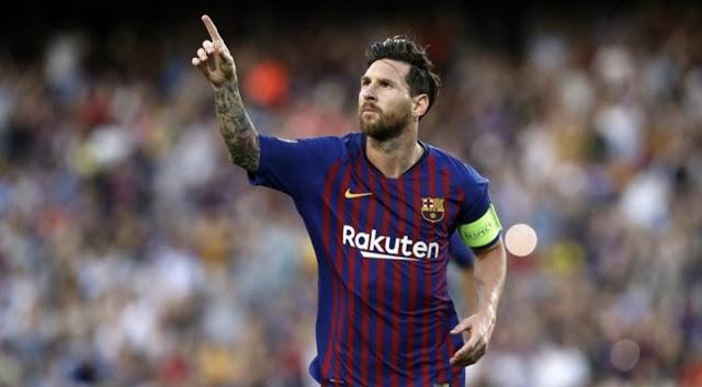 موعد مباراة برشلونة وجيرونا في الدوري الاسباني 27-1-2019