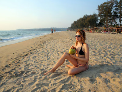 Goa Beach Tour India