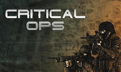 Critical Ops Apk Mod Data Action Game for Android Multiplayer Online