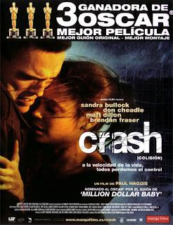 Crash (Colisión) (2004) | 3gp/Mp4/DVDRip Latino HD Mega