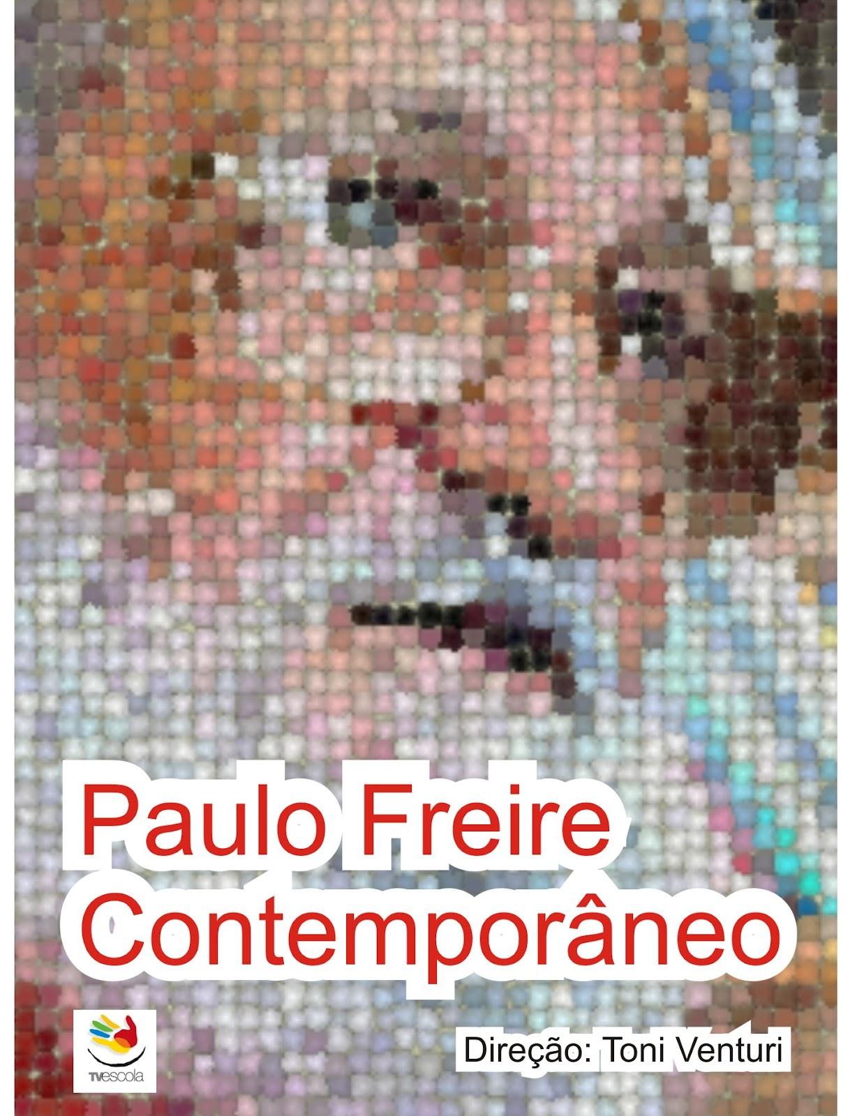 paulo freire letter 6 Köp böcker av paulo freire: pedagogy of the oppressed education for critical  consciousness pedagogy  letters to cristina  skickas inom 3-6 vardagar.