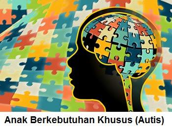 apakah anak autis bisa sembuh atau tidak secara total?