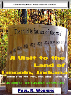 indiana state parks, indiana history, indiana camping, indiana fishing, indiana hiking, lincoln for kids, indiana travel guide